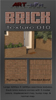 Brick Texture-010