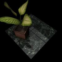 Marble_025 Tiles Empress Green