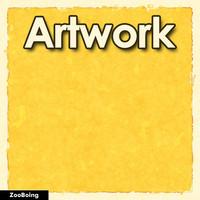 Art 014 - Yellow