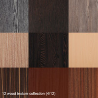 12 wood texture collection (4/12)