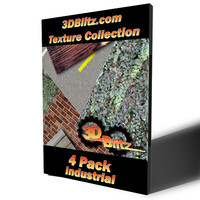 Industrial 4 Pack 002