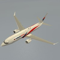 boeing 737-800 malaysia airlines max