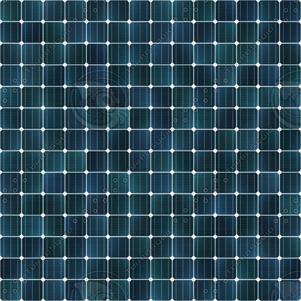 Texture Other Solar Panel Solar Panel Energy Free Cell