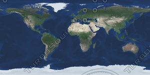 Earth natural 07 10000x5000