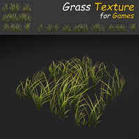 Simple Grass Texture
