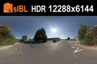 HDR 083 Road