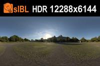 HDR 088 Parking Lot
