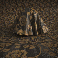 High Resolution Tileable Fabric (4)