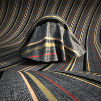 High Resolution Tileable Fabric (9)