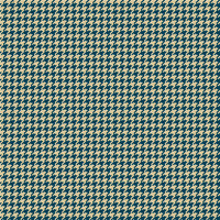 Country Club Twills - Blue Houndstooth