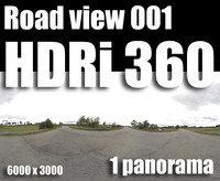 Hdr Road view 001