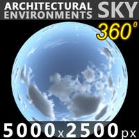 Sky 360 Day 050 5000x2500