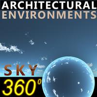Sky 360 Day 134