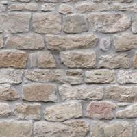 Stone Wall 19 - 2600 x 2600