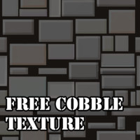 Free Cobble texture