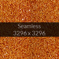 Sesame Slab Texture Map