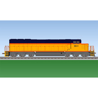 Vector Stock: Train Engine