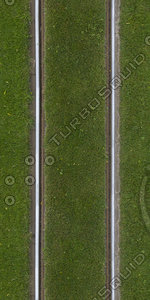 Low-Res Tramway Track texture A