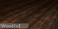 Tileable Stylised Wood Textures