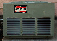 Ground Level AC Unit