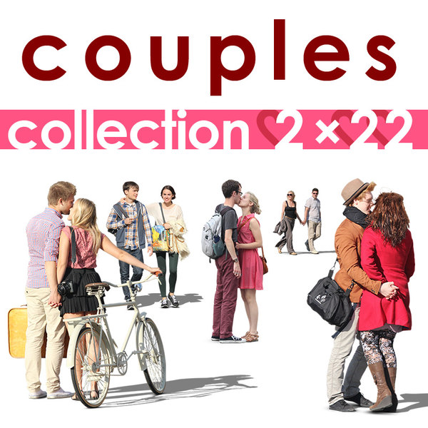 Couples collection