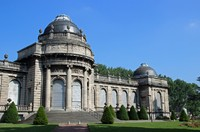 Museum in Liège