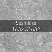 Black Soil Texture Map 01