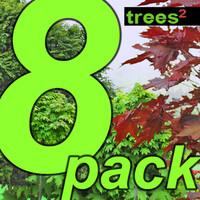 8 trees(1)