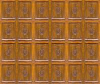 Nice wood texture yellow