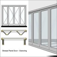 Door_BrPan_Outswing_ClasClad 00227se