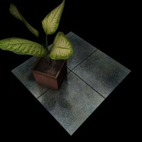 Stone Tiles 005 A