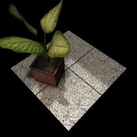 Granite_033 Bianco Sardo