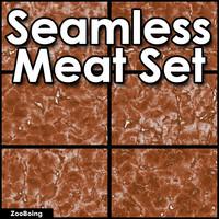Set 035 - Meat