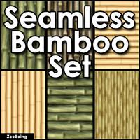 Set 037 - Bamboo
