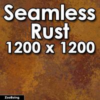 Metal 076 - Rust