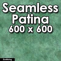 Metal 080 - Patina