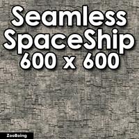Spaceship 013 - Hull