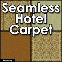 Set 044 - Hotel Carpet