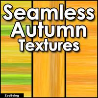 Set 048 - Autumn
