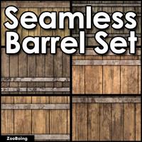 Set 051 - Barrel