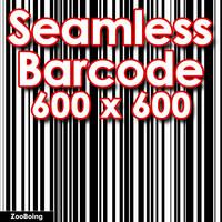 Alpha 062 - Barcode