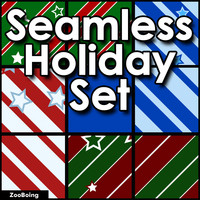 Set 058 - Holiday