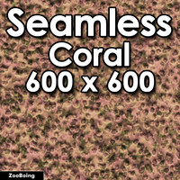 Biology 056 - Coral