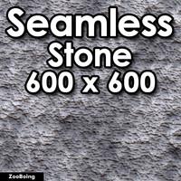 Stone 092 - Stone Wall