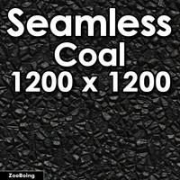 Fire 012 - Coal