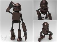 Robot - Animation character