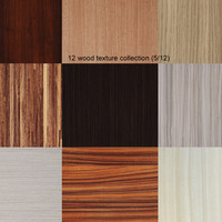 12 wood texture collection (5/12)