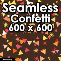 Holiday 044 - Confetti