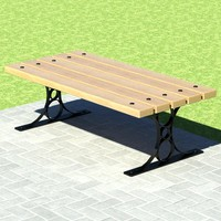 Bench_Park