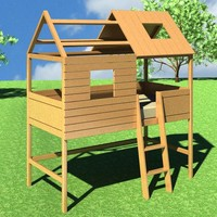 Bunk_Bed_Treehouse